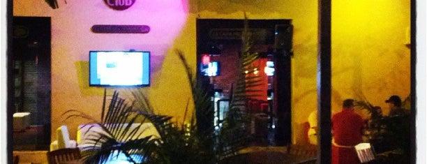 Havana Club is one of Lieux sauvegardés par Stone.