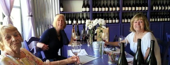Fieldsa vineyards is one of Wineries / Vineyards.
