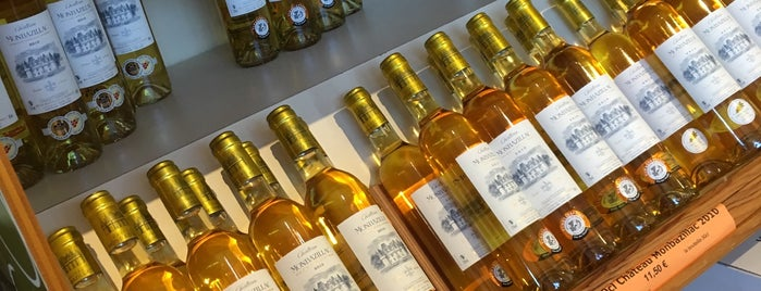 Château Monbazillac is one of Gaelleさんのお気に入りスポット.