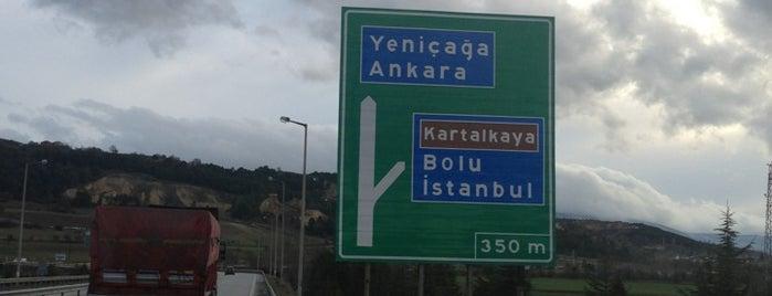 Bolu Doğu Gişeleri is one of ANKARA :)).