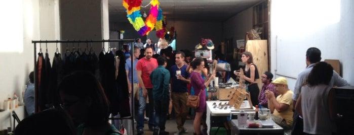 Bazar La Ciruela is one of Shop.