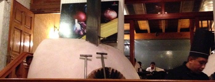 Leña Y Vino (Pizza Gourmet) is one of Puebla.