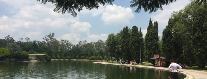Mexican Central Park is one of สถานที่ที่ KEPRC ถูกใจ.