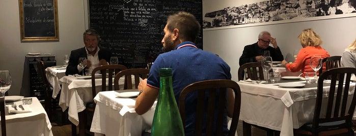 Restaurante Tertulia do Monte is one of Estoril.