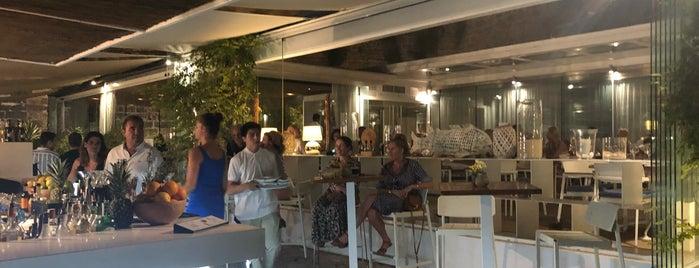 Es Baluard Restaurant & Lounge is one of Kate 님이 저장한 장소.