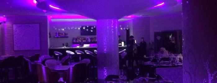 Fashion Club & Restaurant is one of Praga.