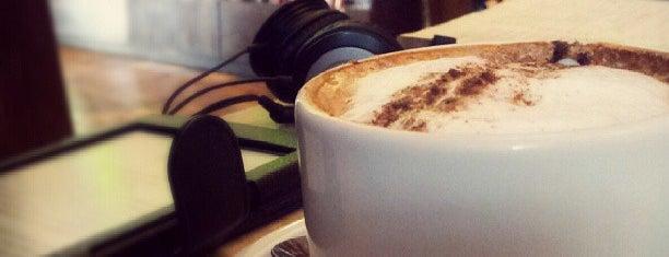 Café com Letras is one of Belo Horizonte.