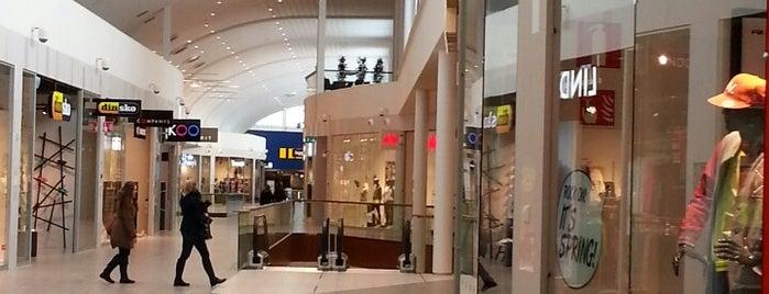 BIK BOK is one of Matkus Shopping Center.