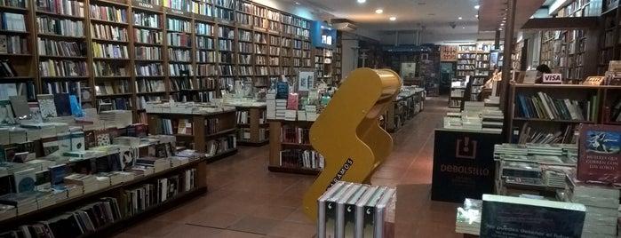 Librería Hernández is one of Por ahí....
