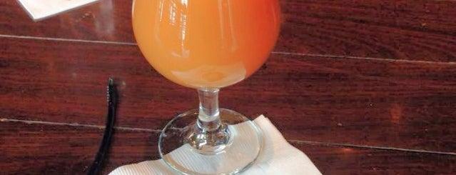 5 Seasons Brewing is one of Atlanta Beer Bars & Breweries.
