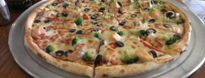 City Pizza is one of Elizabeth'in Beğendiği Mekanlar.