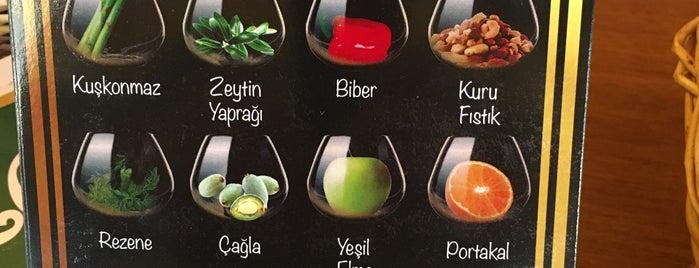 Özgün Zeytincilik is one of Ayvalık.