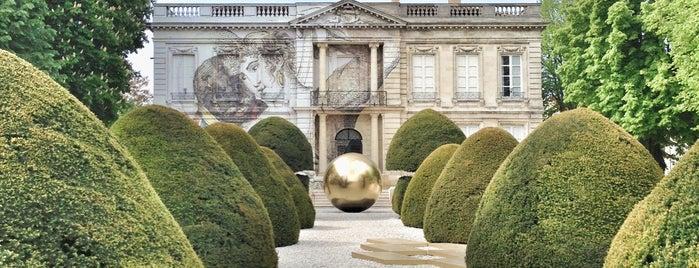 Institut Culturel Bernard Magrez is one of Posti che sono piaciuti a Franck.