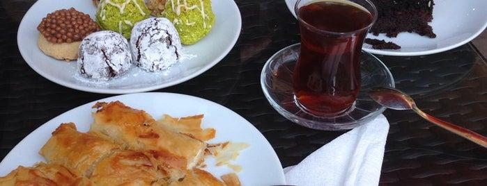 Afiyet Börek is one of yemek.