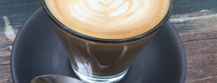 Jerry Joy is one of Melbourne Coffee - Inner North/East.