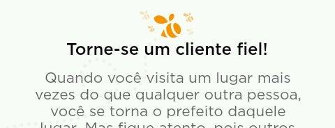 Toca do Leão is one of My Check.