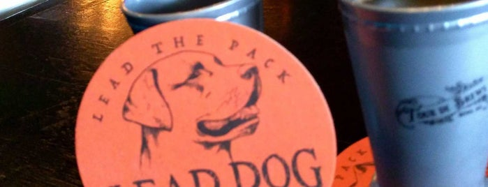 Lead Dog Brewing is one of Beer Spots.