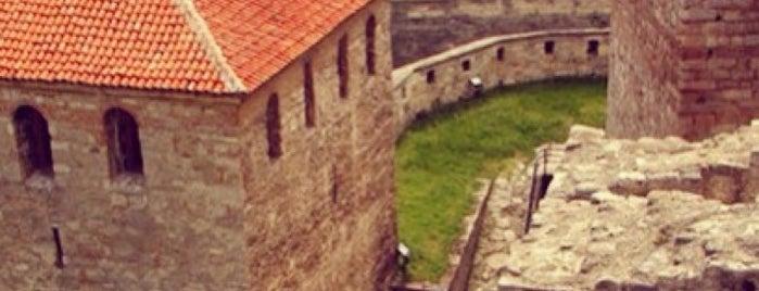 Kрепост Баба Вида (Baba Vida fortress) is one of Tempat yang Disukai JTT.