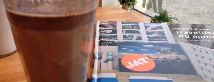 JAT' is one of coffee coffee coffee.