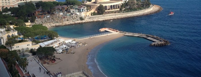 Montecarlo Beach is one of Monte Carlo.