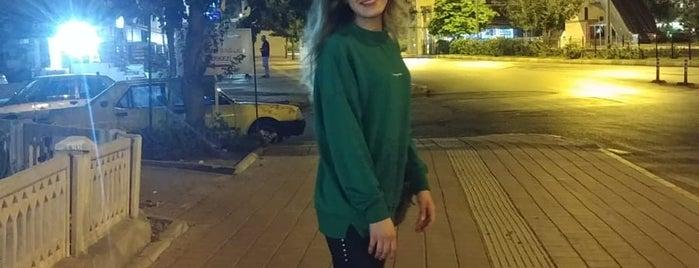 Etiler is one of Alp Gökçeさんのお気に入りスポット.