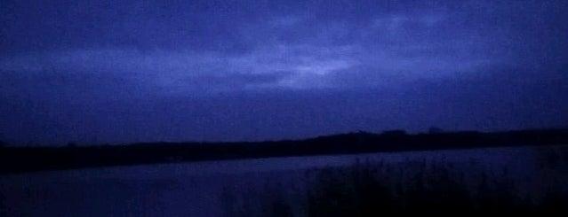Emre Gölü is one of Tempat yang Disukai Cemil.
