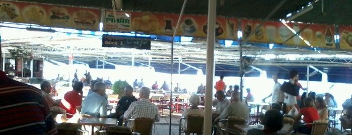 Ayvalık Gücü 1 Cafe is one of Lugares favoritos de Zeyno.