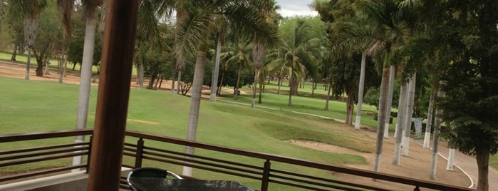Country Club is one of CULIACAN.