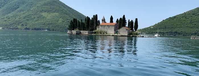 Perast, Montenegro is one of 5.Kotor.