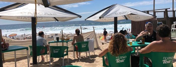 Bar das Ilhas is one of Aqui Há Frescas — Centro/Sul.