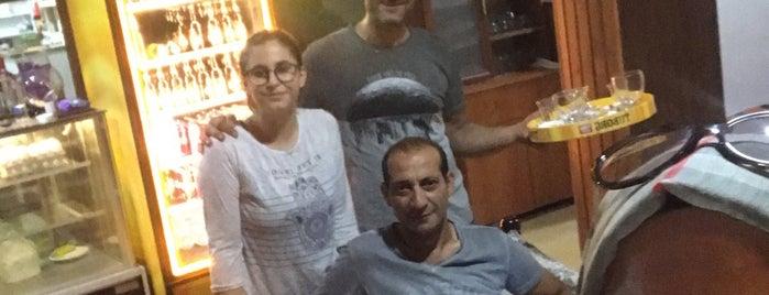 Beydağı Restaurant is one of Gezi ,Turizm, Otel ve Doğal Yerler.