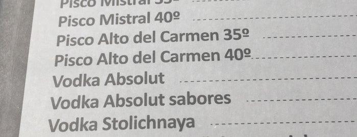Aleman Experto is one of สถานที่ที่ Patricio ถูกใจ.