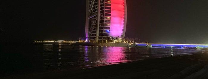 Jumeirah Al Naseem is one of Orte, die Liliána gefallen.