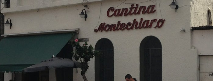 Cantina Montechiaro is one of Comer.