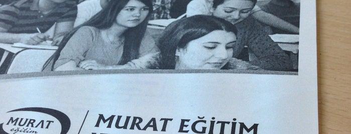 Murat Eğitim is one of Posti che sono piaciuti a Orçun.