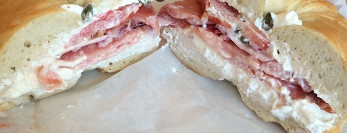 Humble Bagel is one of Antonio's Saved Places.