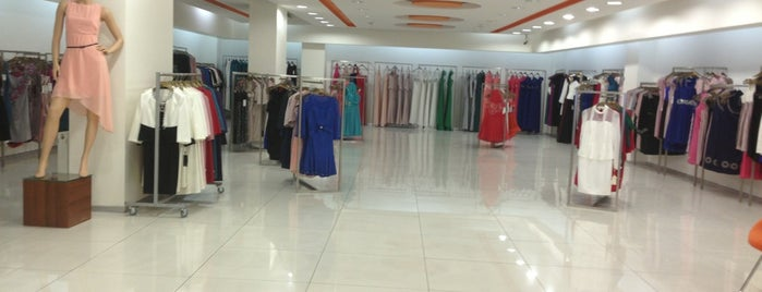 Butik Dayi is one of ee.