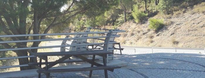 Bağyüzü Köyü is one of Cunda.