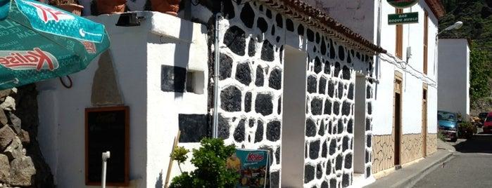 Bar Roque Nublo is one of Gran Canaria.