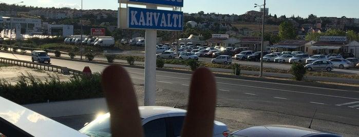 meydan 2 restoran tekirdağ is one of Trakya ve Marmara.