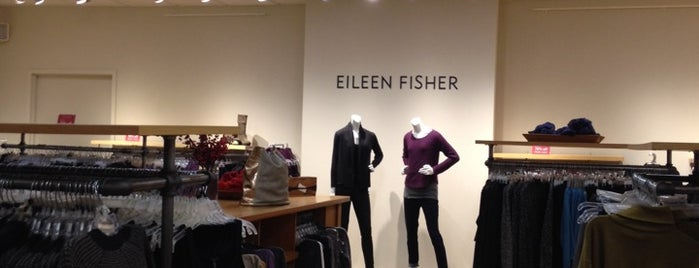 Eileen Fisher outlet is one of Posti che sono piaciuti a Patti.