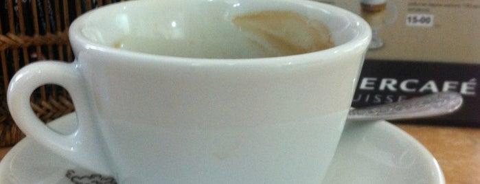 Дом кофе is one of Lieux qui ont plu à Maria.