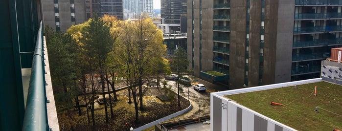 Willowdale is one of Toronto Neighbourhoods.
