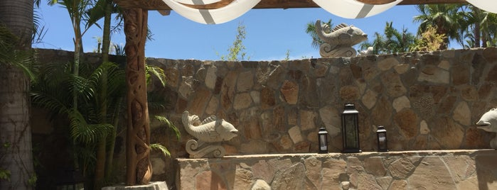One&Only Palmilla Spa is one of Ahmadさんのお気に入りスポット.