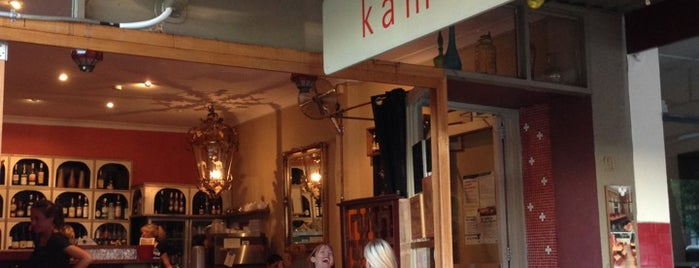 Kamel is one of Melbourne Food Spots.