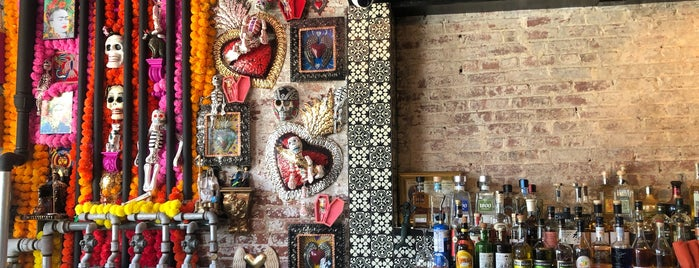 Orale Mexican Kitchen is one of New: NYC 🆕.