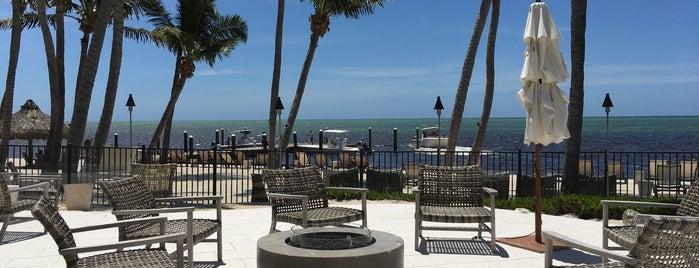 Amara Cay Resort is one of Ico'nun Beğendiği Mekanlar.