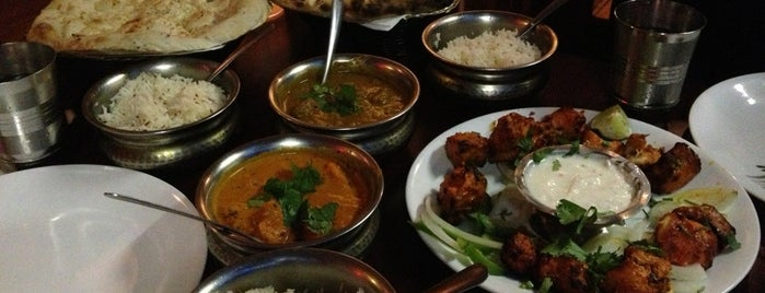 Seva Indian Cuisine is one of Astoria Eats and Drinks.