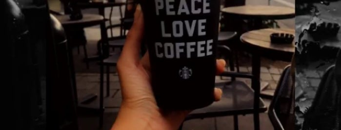 Starbucks Reserve is one of Düsseldorf Best: Coffee & desserts.