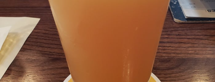 World of Beer is one of Duccio 님이 저장한 장소.
